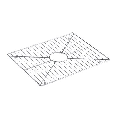 Stages Steel Sink Rack, 19 x 15-1/16 for Stages 33 Kitchen Sink