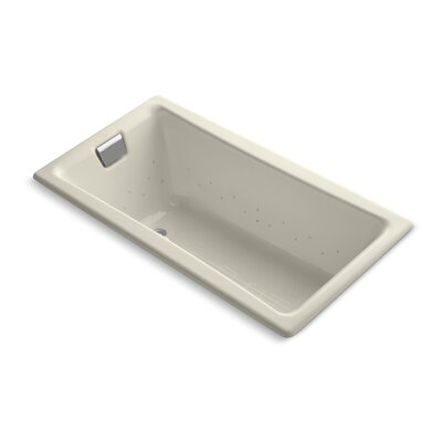 Tea-For-Two 60 x 32 Air Bathtub