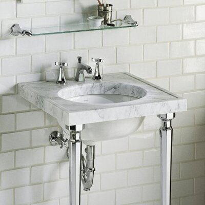 bathroom sink console table decor kitchens and interiors
