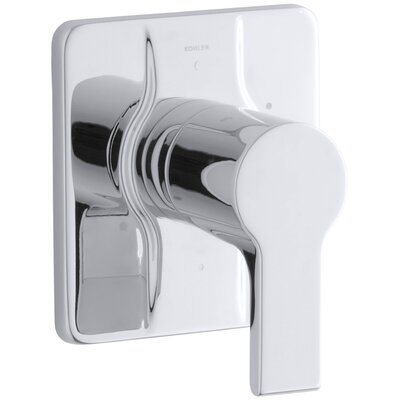 Singulier Thermostatic Transfer Valve Trim