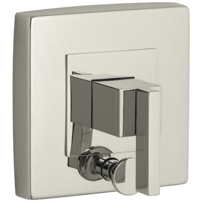 Loure Rite-Temp Valve Trim with Diverter Finish: Vibrant Polished Nickel