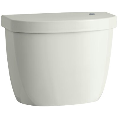 Cimarron Tank for K-6418 Elongated Touchless Toilet Finish: Dune