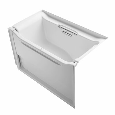 Elevance 60 x 34 Soaking Bathtub