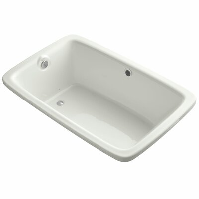 Bancroft 66 x 42 Air Bathtub Finish: Dune
