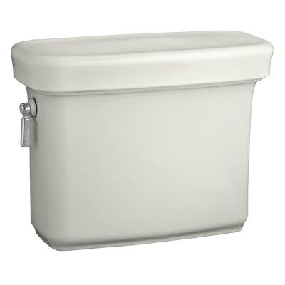 Bancroft 1.28 GPF Toilet Tank Finish: Dune