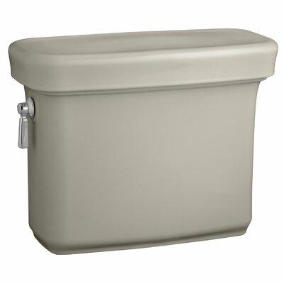 Bancroft 1.28 GPF Toilet Tank Finish: Sandbar