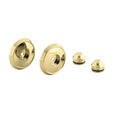 Fort� Fort� /Slidebar Trim Kit Finish: Vibrant Polished Brass