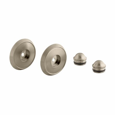 Fort� Fort� /Slidebar Trim Kit Finish: Vibrant Brushed Bronze