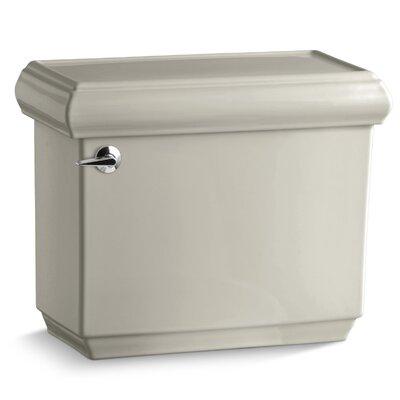 Memoirs Classic 1.28 GPF Toilet Tank Finish: Sandbar