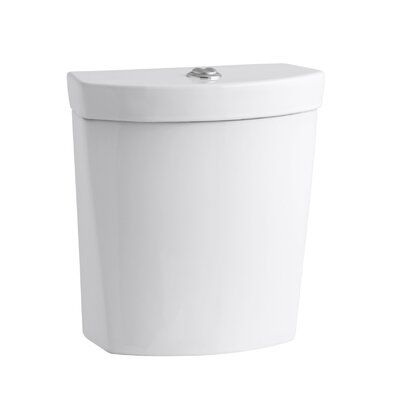 Persuade Toilet Tank Finish: White