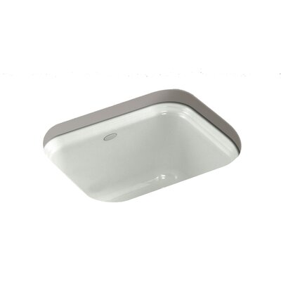 Northland Under-Mount Bar Sink Finish: Sea Salt