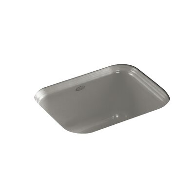 Northland Under-Mount Bar Sink Finish: Cashmere