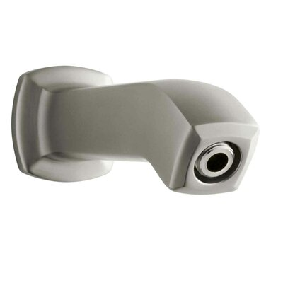 Margaux Cast Showerarm Finish: Vibrant Brushed Nickel