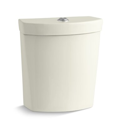 Persuade Toilet Tank Finish: Biscuit