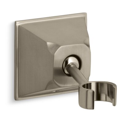 Memoirs Adjustable Wall-Mount Bracket Finish: Vibrant Brushed Bronze