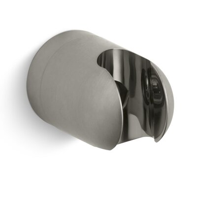Mastershower Fixed Wall Bracket Finish: Vibrant Brushed Nickel