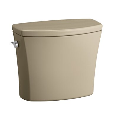 Kelston Tank with 1.6 Gpf Finish: Mexican Sand