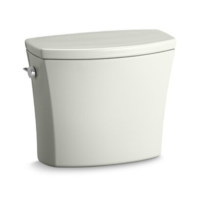 Kelston Toilet Tank with 1.28 Gpf Finish: Dune