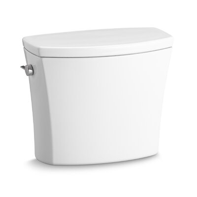 Kelston Tank with 1.6 Gpf Finish: White