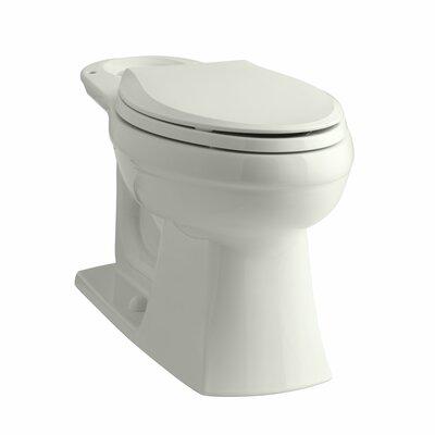 Kelston Toilet Bowl Finish: Dune