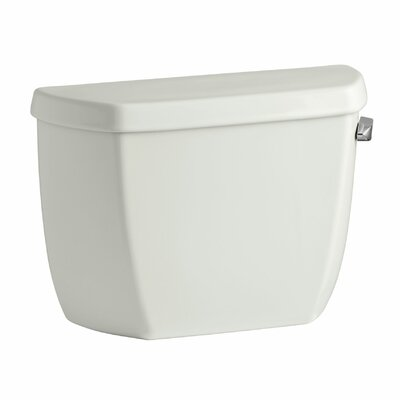 Wellworth Classic 1.28 GPF Toilet Tank Finish: Dune