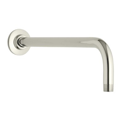 Right Angle Showerarm Finish: Vibrant Polished Nickel