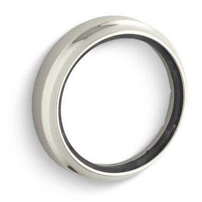 Whirlpool Keypad Trim Finish: Vibrant Polished Nickel