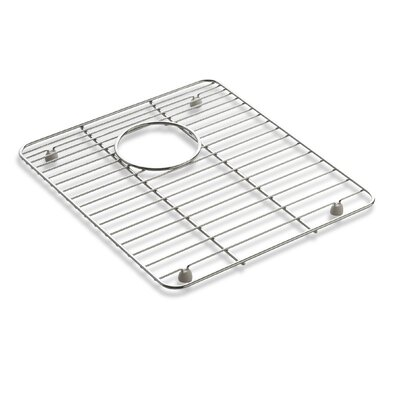 Anthem Stainless Steel Sink Rack, 12-3/16 x 14-11/32