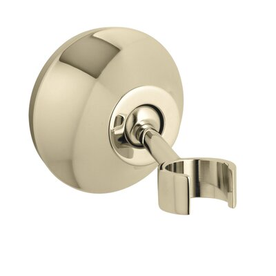 Fort� Adjustable Wall-Mount Bracket Finish: Vibrant French Gold