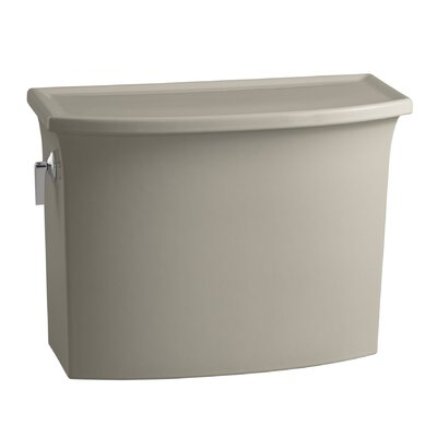 Archer 1.28 GPF Toilet Tank Finish: Sandbar