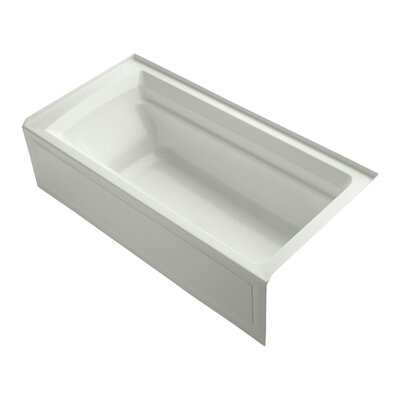 Archer 36 x 19 Bathtub Finish: Dune