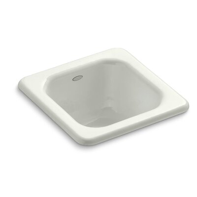 Addison Top-Mount Bar Sink Finish: Dune