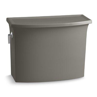 Archer 1.28 GPF Toilet Tank Finish: Cashmere