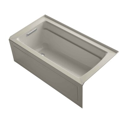 Archer Bathtub Finish: Sandbar