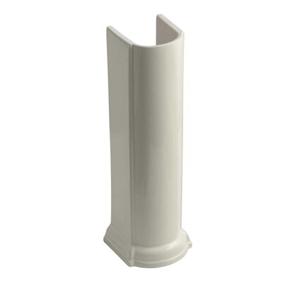 Devonshire Pedestal Pedestal Finish: Sandbar
