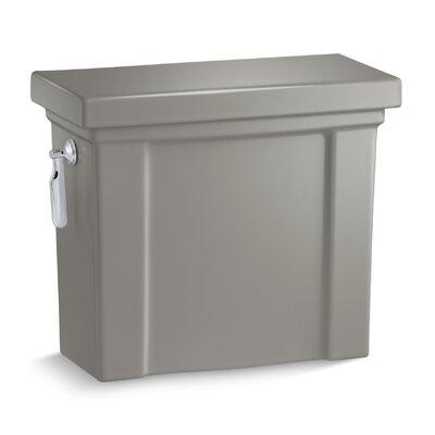 Tresham 1.28 GPF Toilet Tank Finish: Cashmere