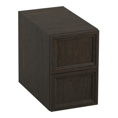 Damask 12.38 W x 19.06 H Cabinet Finish: Felt Grey