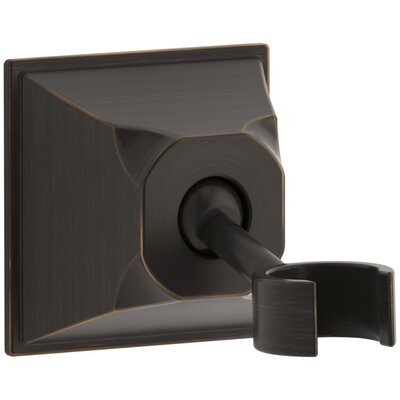 Memoirs Adjustable Wall-Mount Bracket Finish: Oil-Rubbed Bronze