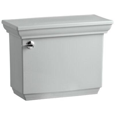 Memoirs Stately 1.6 GPF Toilet Tank Finish: Ice Grey