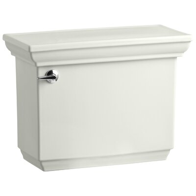 Memoirs Stately 1.6 GPF Toilet Tank Finish: Dune