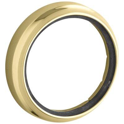 Whirlpool Keypad Trim Finish: Vibrant Polished Brass