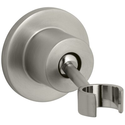 Stillness Adjustable Wall-Mount Bracket Finish: Vibrant Brushed Nickel