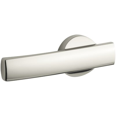 Wellworth Trip Lever Finish: Vibrant Polished Nickel