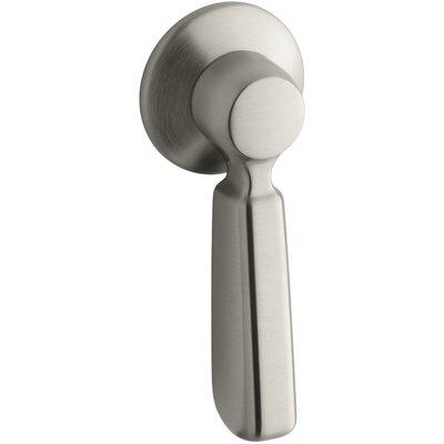 Bancroft Toilet Trip Lever Finish: Vibrant Brushed Nickel