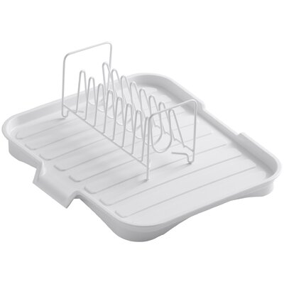 Assure Drainboard with Sink Rack