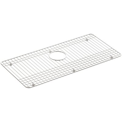 Dickinson Stainless Steel Sink Rack, 27-1/2 x 13-1/4