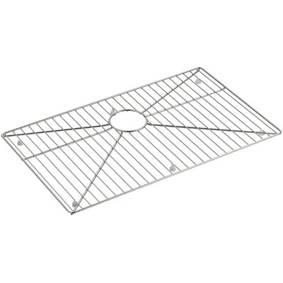 Stainless Steel Sink Rack, 26-3/4 x 16 for K-5409 Strive Kitchen Sink