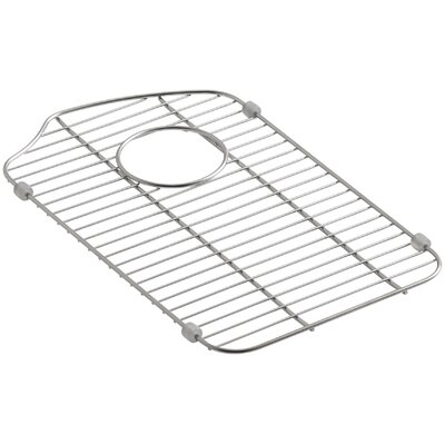 Octave 11.5 x 18 Bottom Sink Rack