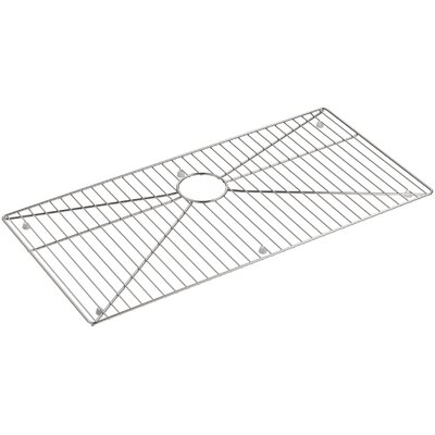 Stainless Steel Sink Rack, 32-3/4 x 16 for K-5283 Strive Kitchen Sink