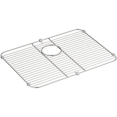 Stainless Steel Sink Rack, 21-1/8